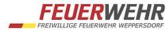 Freiwillige Feuerwehr Weppersdorf Logo